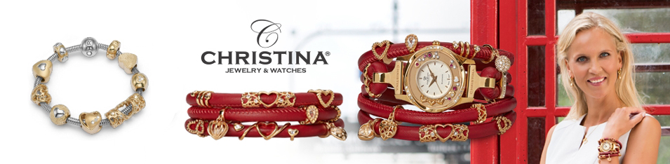 Christina Watches