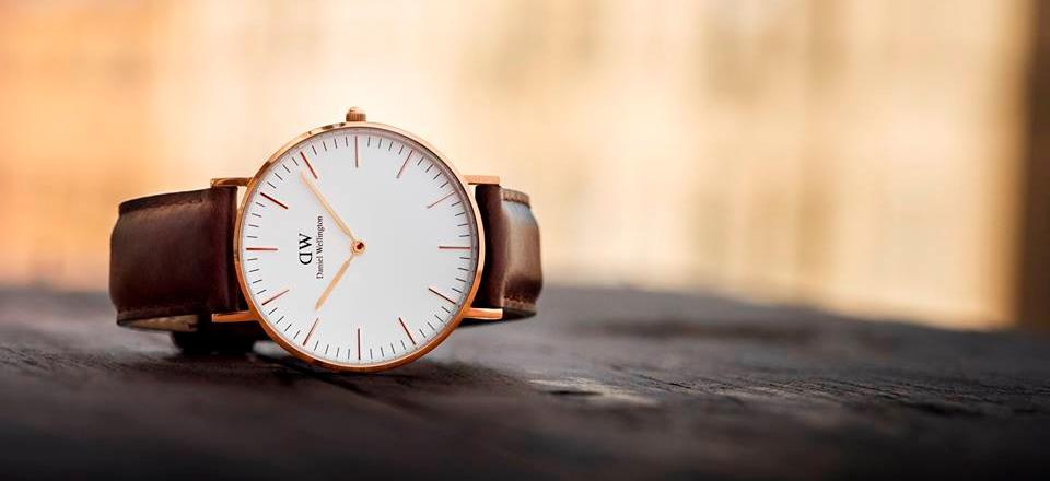 0c28598e8a1 Daniel Wellington Ure - Tidens Hotteste Urmærke - Find dit nye ur i dag