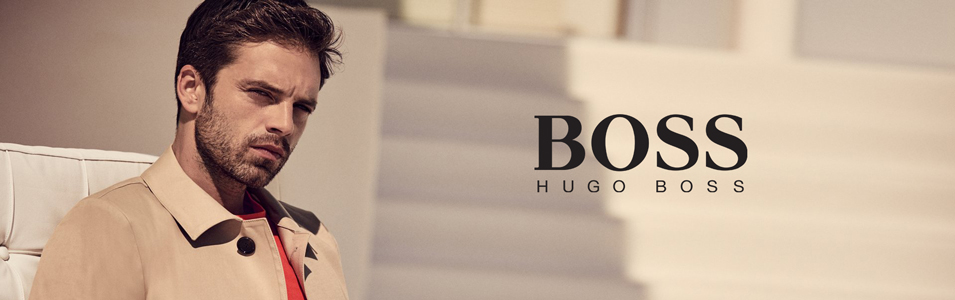 Hugo Boss Ure