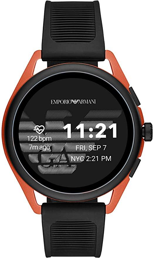 Armani Ur til Dame & Herre Matteo Connected Smartwatch ART5025