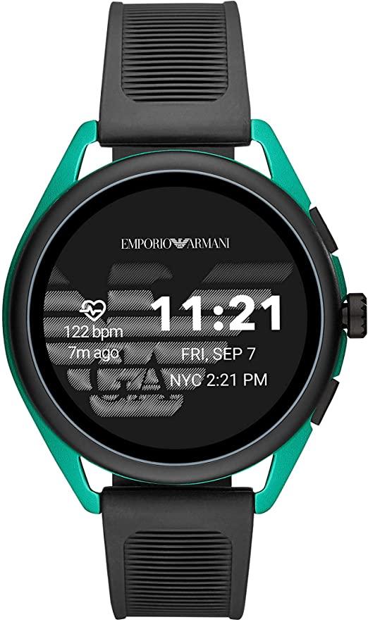 Armani Armani Matteo Connected Smartwatch ART5023 Unisexur