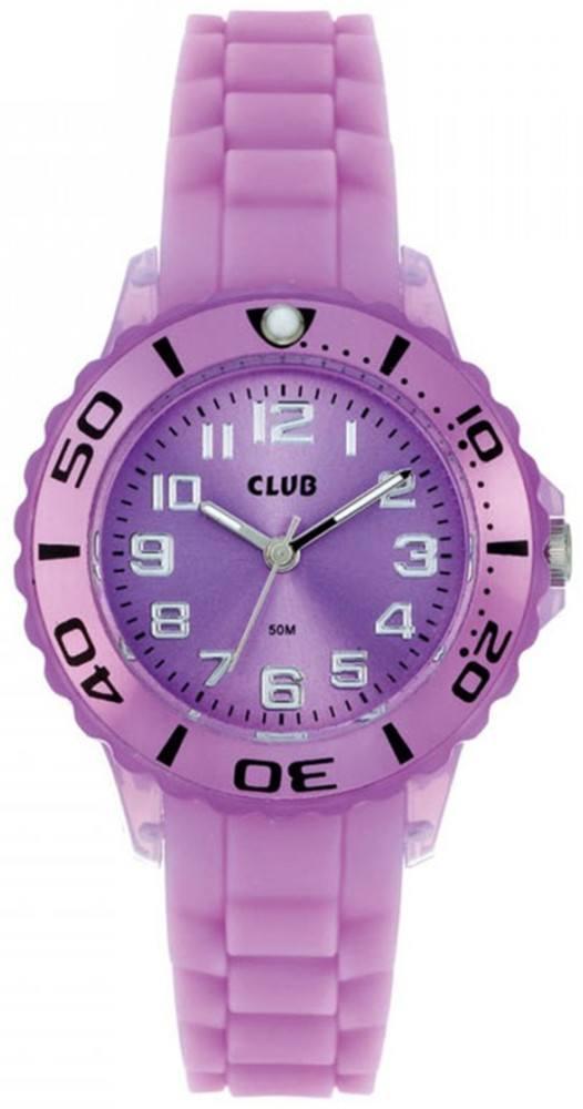 Inex Pigeur Club Purple A65163LP10A