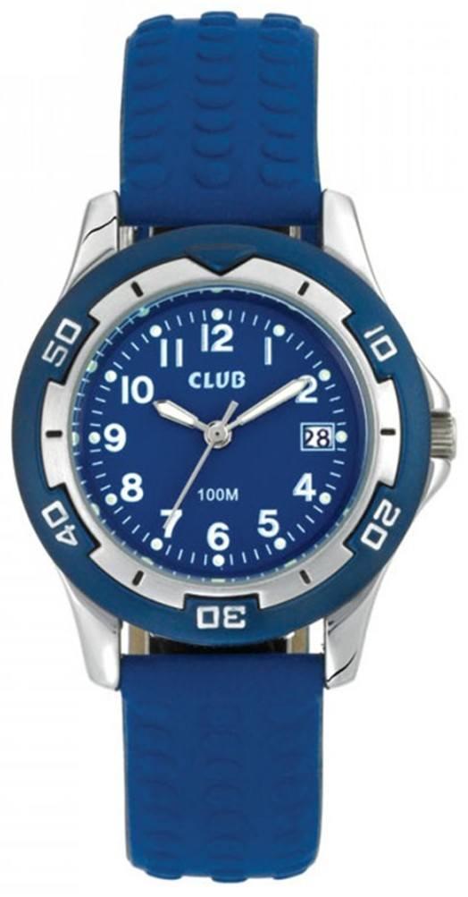 Club Blue Ur til Drenge Fra Inex A65168S8A