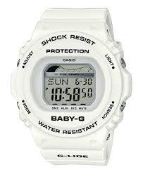 Casio Baby G Ur til Herre BLX-570-7ER