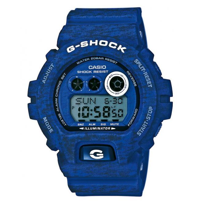 G-Shock Ur Fra Casio GD-X6900HT-2ER