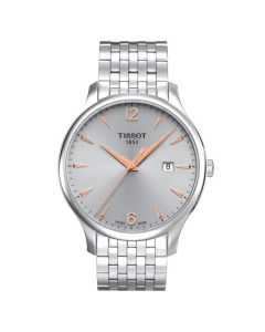 Herreur fra Tissot - T0636101103701 Tradition