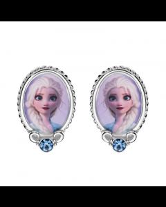 Støvring Design Disney Elsa Ørestikker i Sterling Sølv