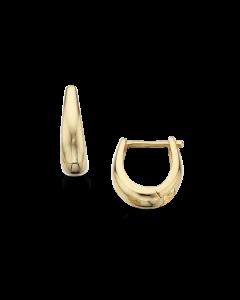 8 Karat Guld Øreringe fra Scrouples 120773