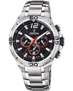Festina 20522/6 - Chrono Bike herreur