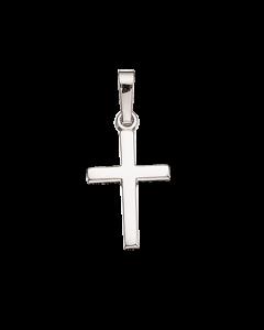 Scrouples Kors Vedhæng i Sterling Sølv 226712