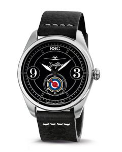 Flot Spitfire Eagle Limited Edition herreur fra RSC Watches - RSC2343