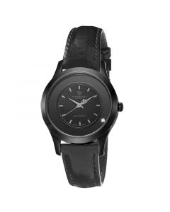 300BSBLBL fra Christina Watches - Flot Dameur Black Collect