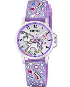 Calypso 5776/6 - Flot pigeur