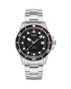6531504007 fra Swiss Military Hanowa - Flot Herreur Neptune Diver