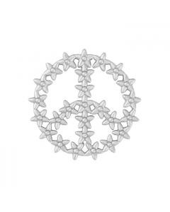 byBiehl Imagine Vedhæng i Sterling Sølv 7-2401-R
