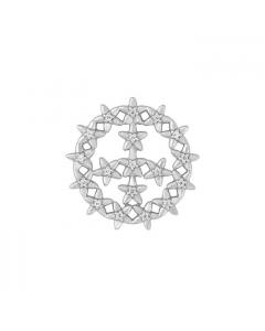 byBiehl Imagine Sparkle Vedhæng i Sterling Sølv