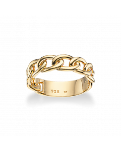 Sterling Sølv Ring fra Scrouples 725472