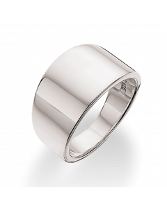 Sterling Sølv Herrering fra Scrouples 790792