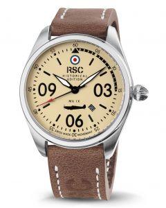 Flot Mk IX herreur fra RSC Watches - RSC803