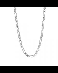 Figaro Sterling Sølv Halskæde fra Nordahl Andersen