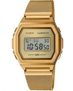 Casio A1000MG-9EF - Vintage