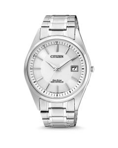 AS2050-87A fra Citizen - Stilfuldt Herreur Eco-Drive Radio Controlled