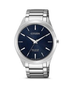 Citizen BJ6520-82L - herreur Super Titanium Eco-Drive