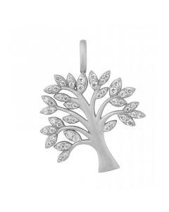 byBiehl Tree Of Life Vedhæng i Sterling Sølv 7-2502A-R