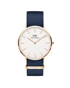 Daniel Wellington Ur Bayswater 40 MM ADW00100275