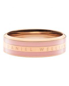 Daniel Wellington Dusty Rosa Ring i Guld Double