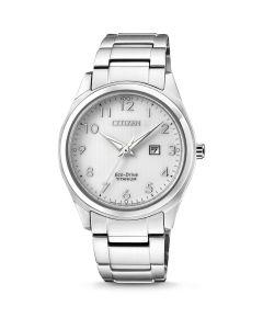 EW2470-87A fra Citizen - Stilfuldt Dameur Titanium