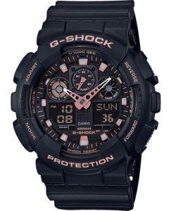 GA-100GBX-1A4ER fra Casio - Herreur G-Shock