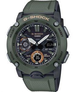 GA-2000-3AER fra Casio - Flot Herreur G-Shock