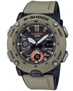Casio GA-2000-5AER - Flot herreur G-Shock