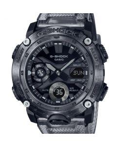GA-2000SKE-8AER fra Casio - Fint Herreur G-Shock