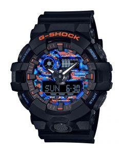 Casio GA-700CT-1AER - Lækkert herreur G-Shock