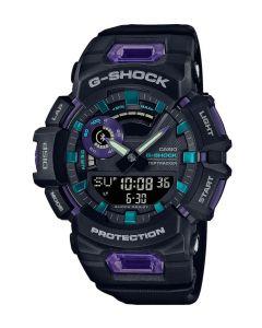 Stilfuldt G-Shock herreur fra Casio - GBA-900-1A6ER