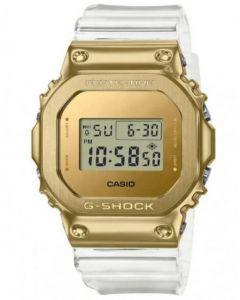 Lækkert G-Shock herreur fra Casio - GM-5600SG-9ER
