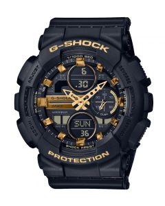 GMA-S140M-1AER fra Casio - Stilfuldt Herreur G-Shock