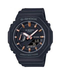 Fint G-Shock dameur fra Casio - GMA-S2100-1AER