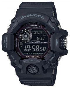 Casio GW-9400-1BER - G-Shock herreur