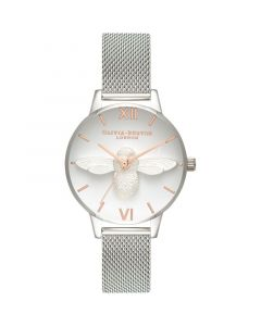Dameur fra Olivia Burton - OB16AM146 3D Queen Bee
