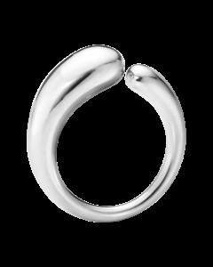 Mercy Small Sterling Sølv Ring fra Georg Jensen 10015105H