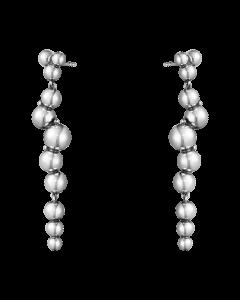 Moonlight Grapes Sterling Sølv Øreringe fra Georg Jensen