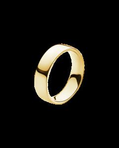 Georg Jensen Magic Bred 18 Karat Guld Ring 20000465