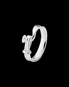 Torun Sterling Sølv Ring fra Georg Jensen 20000478