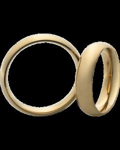 Georg Jensen Centenary Ring i 18 Karat Guld 20000621