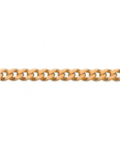 14 Karat Guld Panserkæde Tråd 1,00mm Scrouples