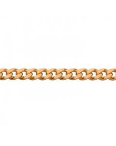 8 Karat Guld Panserkæde Tråd 1,00mm Scrouples