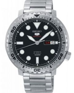 Fint 5 Automatic herreur fra Seiko - SRPC61K1